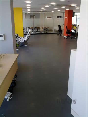 industrial office flooring. TilePlans Kazoo Office Flooring. Industrial Flooring E